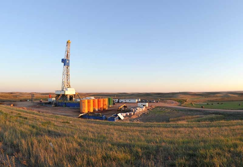 Total has carried out similar studies on Argentina's shale gas potential in 2010.