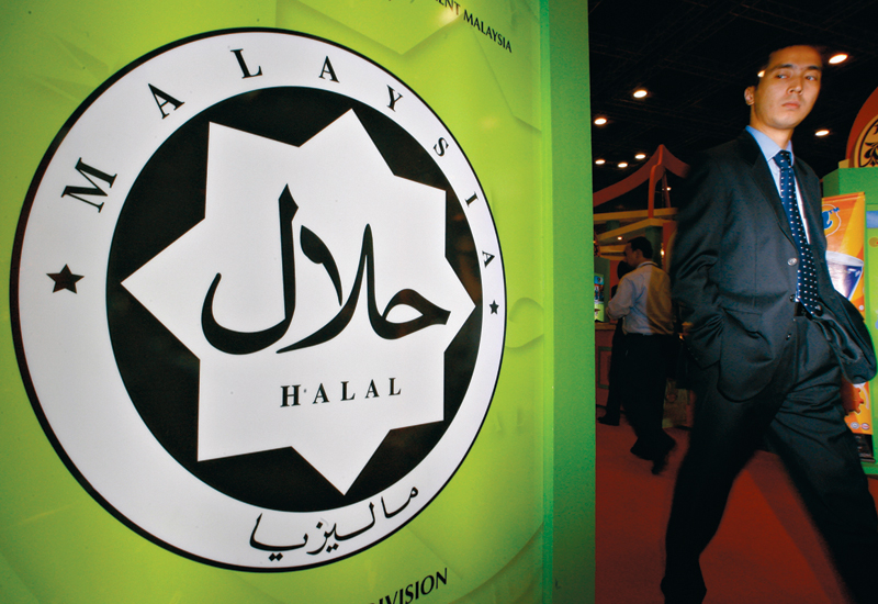 Malaysia is hoping to become an export hub of Halal goods.