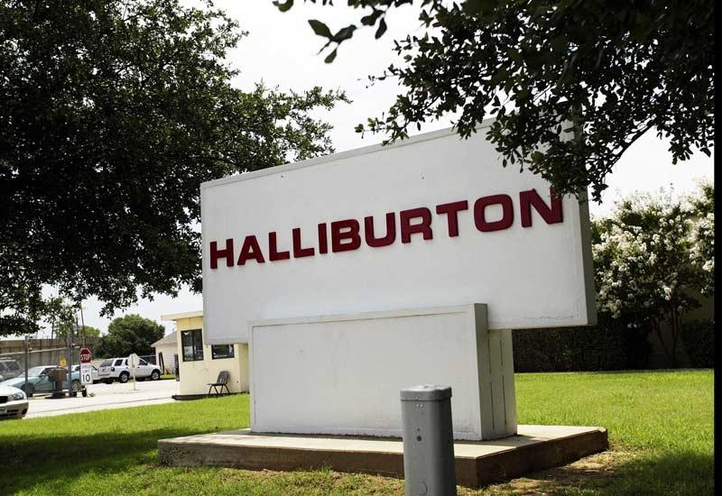 Halliburton, Halliburton Dubai, Houston oilfild services company, North Amercia drilling and exploration, Oilfield services, US oil, NEWS, Industry Trends
