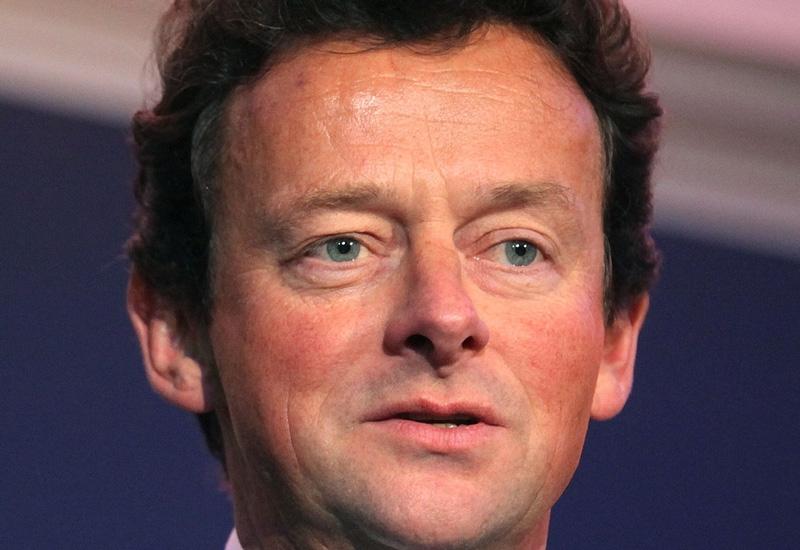 BP chief executive Tony Hayward (Getty Images)
