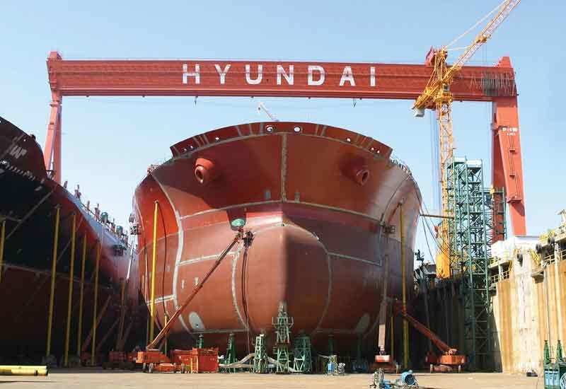 The W?rtsil? equipment has been ordered by Hyundai Heavy Industries who will build the ship for Netherlands-based owner and operator, Dockwise Shippin