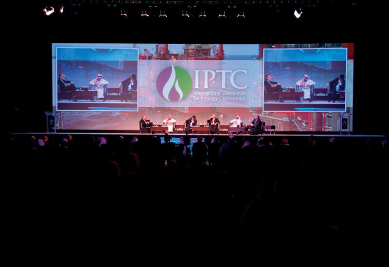 IPTC 2009 will play host to a stellar line-up of upstream energy leaders.