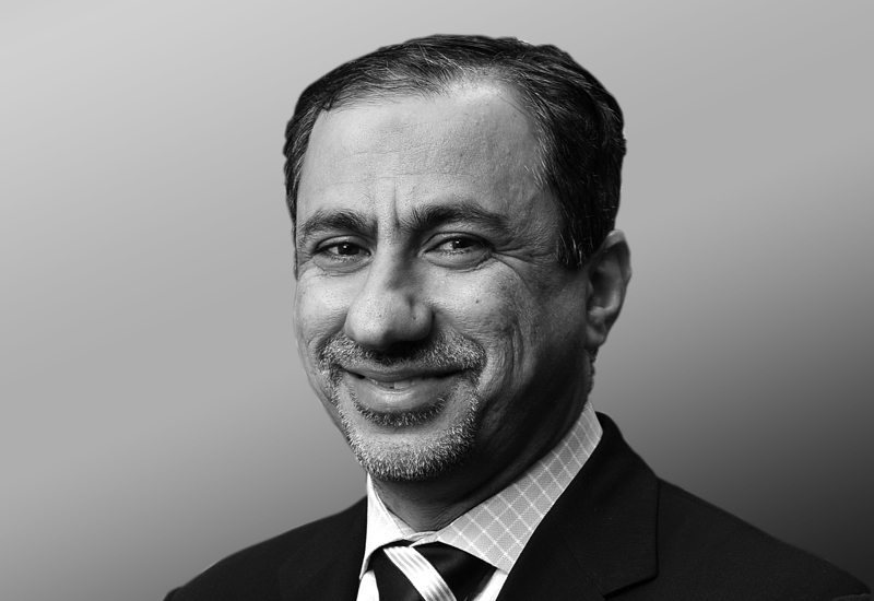 Dr. Abdul-Jaleel Al-Khalifa, CEO of Dragon Oil.