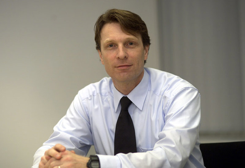 Jens Zimmerman is an equity analyst and upstream oil and gas industry specialist at ABN AMRO.