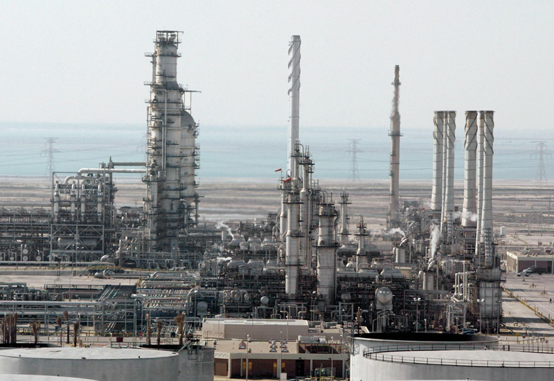 Saudi Aramco's development plan has called for US$20 billion of investment. (Getty Images)