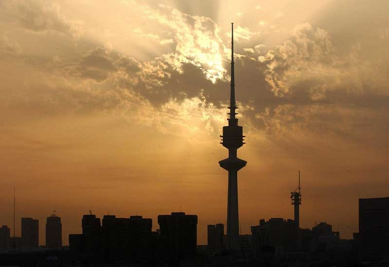 Kuwait Energy is one of the region's fastest growing independent E&P firms. (GETTY IMAGES)