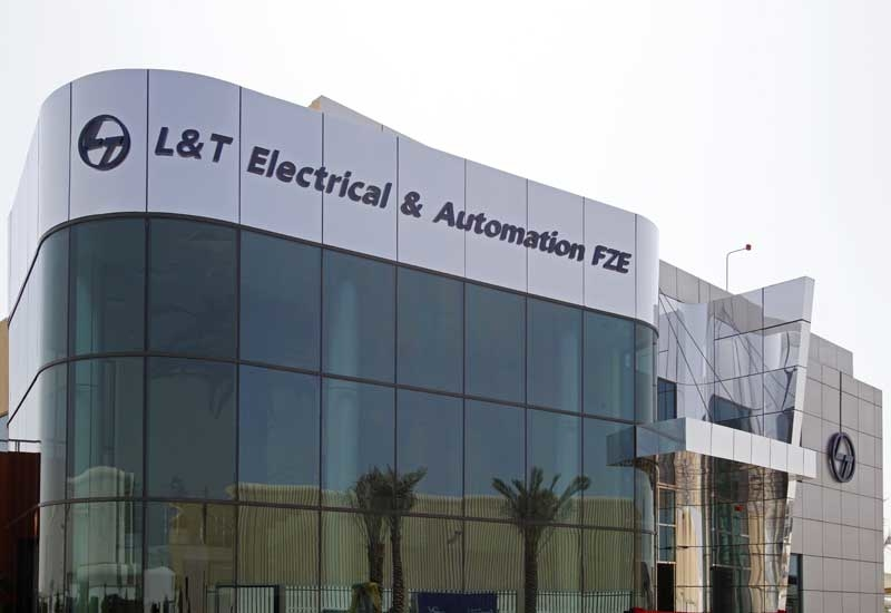 In October Larsen & Toubro opened its brand new electrical and automation integration facility in Jebel Ali free zone, Dubai.