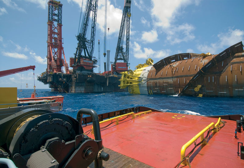 Deepwater projects have been hit much harder than local developments, as many need an $80+ price to stay viable.