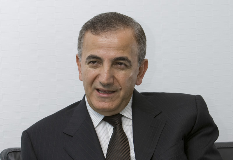 Maroun Semaan, group COO of Petrofac.