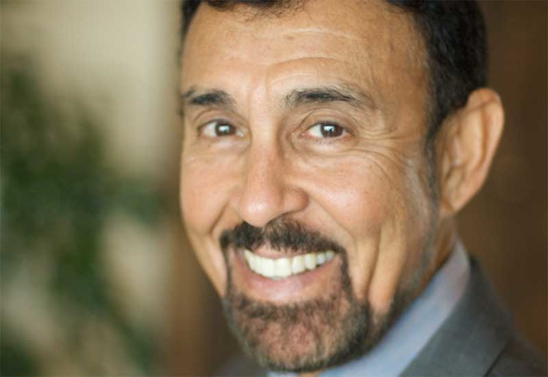 AlMansoori CEO Nabil Alalawi