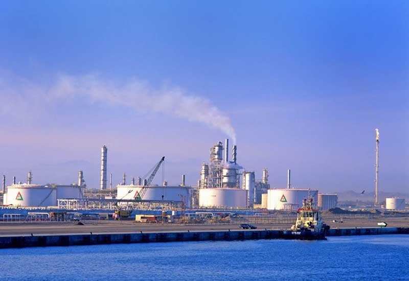 Sohar is being transformed into Oman's newest industrial hub.