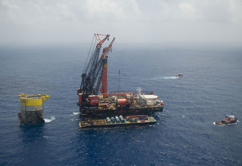 Shell started producing oil and gas from the Perdido Development in the Gulf of Mexico last April. Perdido Spar is the world?s deepest offshore drilli