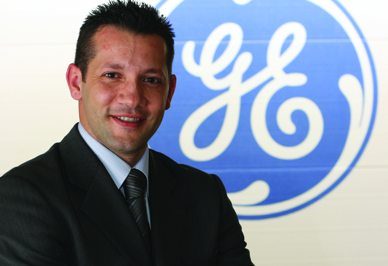 Mohammad Ayoub, general manager for the Middle East, GE Oil and Gas.