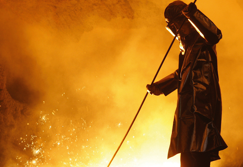Japan's Nippon Steel has announced plans to cut output by 2 million tonnes, or possibly even more.