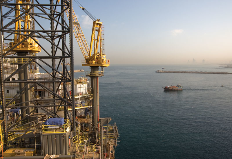 Slew of contracts for E&P to commence in 2011.