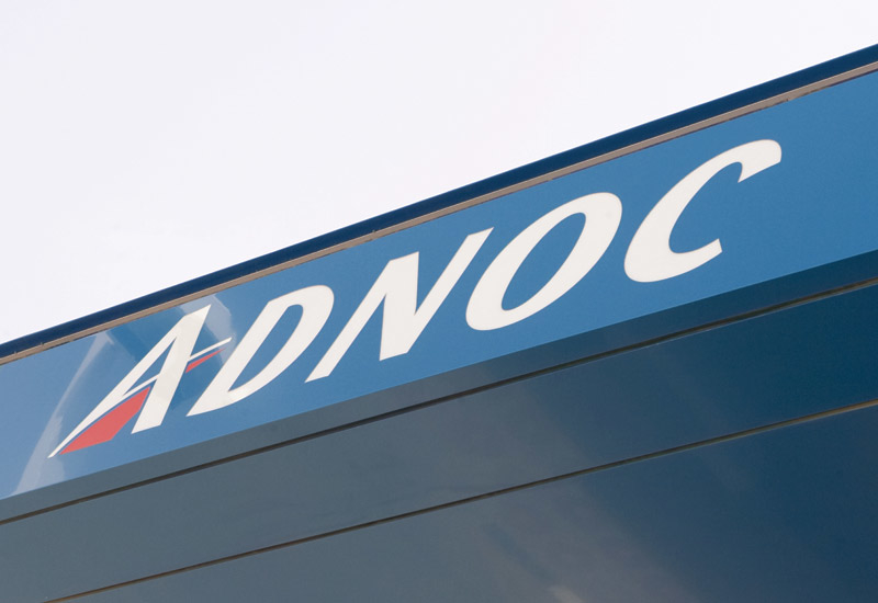 ADNOC says cuts in line with OPEC production quotas.