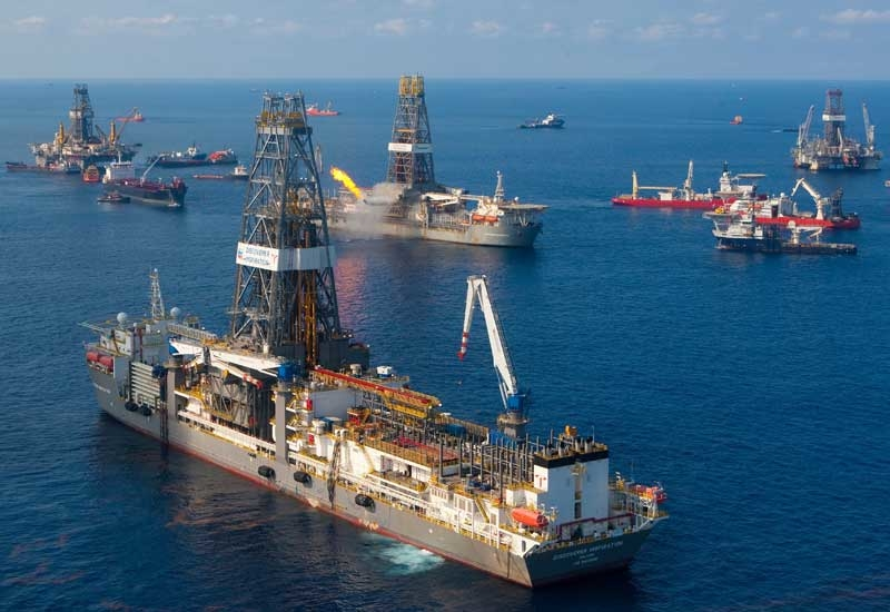 Anadarko had been invoiced $6.1 billion to date by BP, but hacve now settled for $4.0 billion.