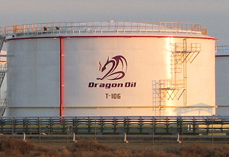 Dragon Oil's current production rate in Turkmenistan is 43,500 barrels per day.