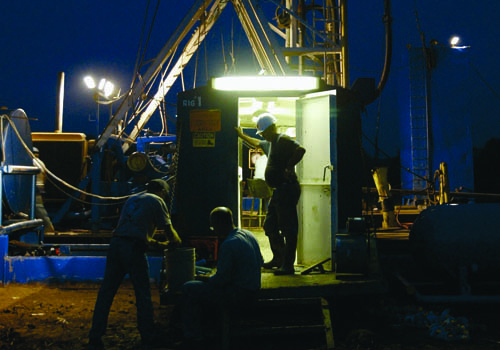 Schlumberger's EnACT wireless downhole reservoir testing system proved successful in field testing in the Middle East and North Africa.