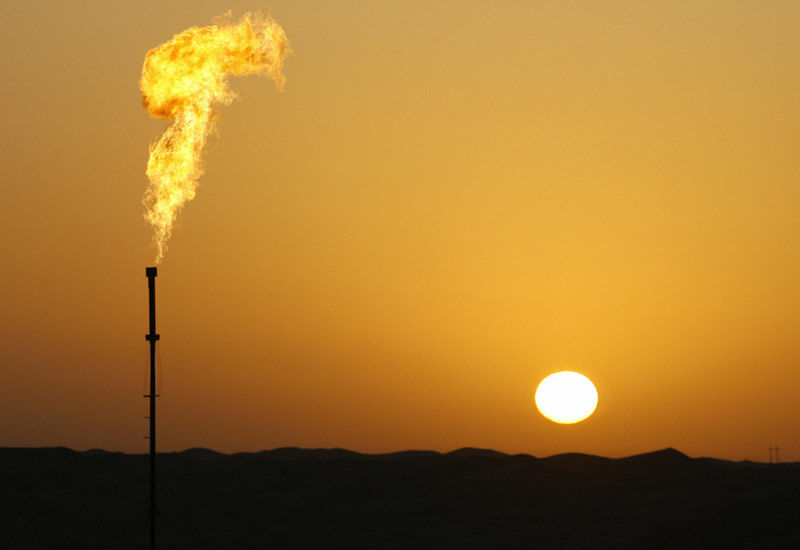 New product caters to drilling contractors needs in Iraq. (GETTY IMAGES)