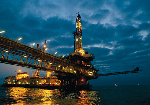 New contract orders in Brazil and Venezuela add $600m to Saipem's orderbook.