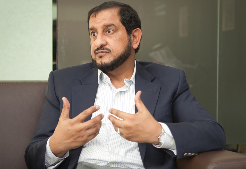 Ahmed Al Arbeed is keen to see wider regional gas market liberalisation.