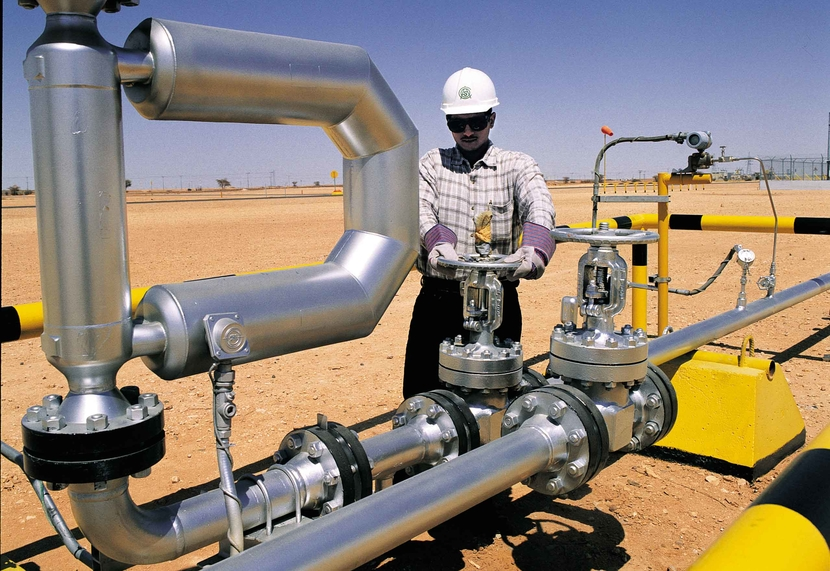 Oil, Saudi Aramco, NEWS, Industry Trends