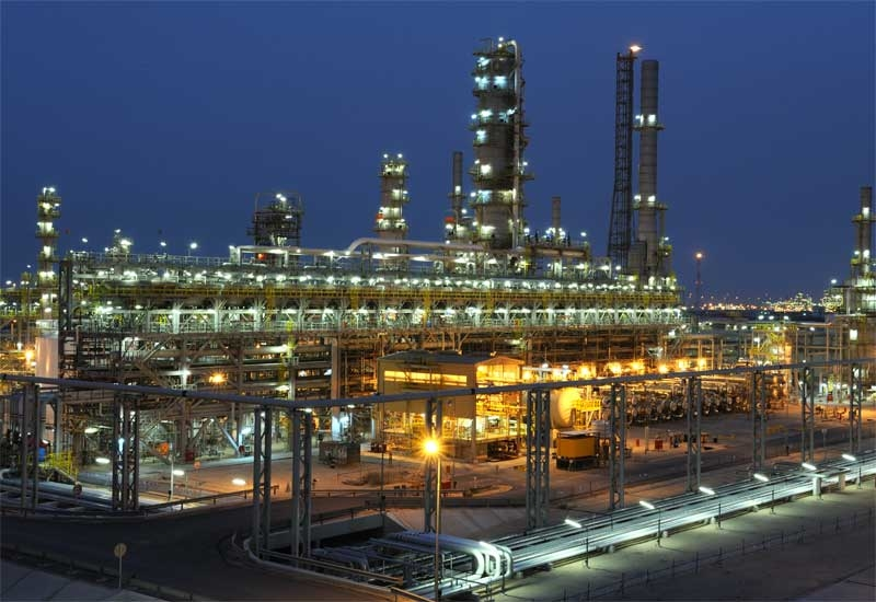 The Ras Laffan Industrial City is set to more than double its size.