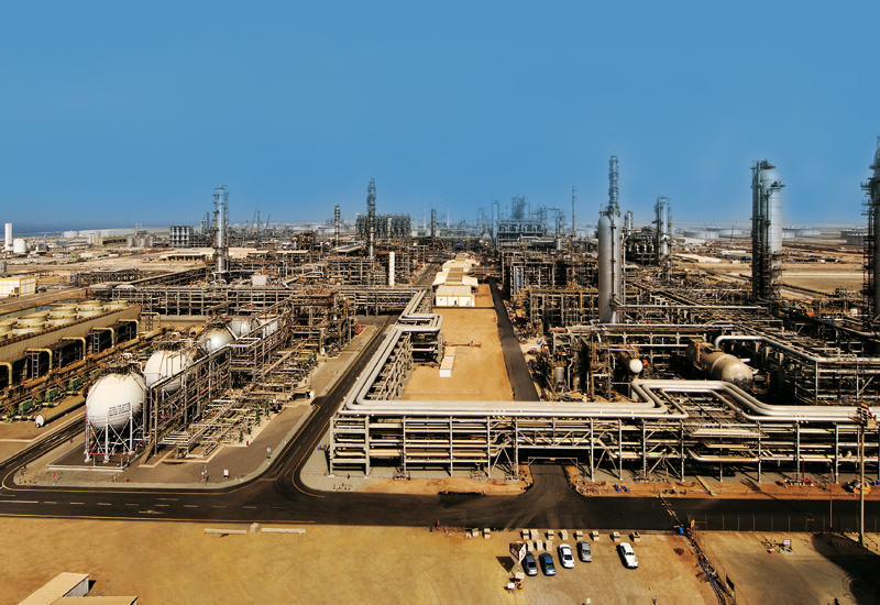 Saudi Aramco and Sumitomo are set to increase the production capacity of their integrated joint venture project located in Rabigh.