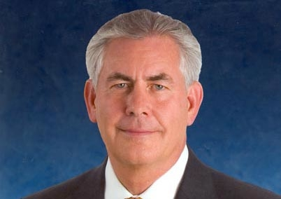 Qatar JVs with ExxonMobil will bring more LNG to the world than any other company, says Rex Tillerson.