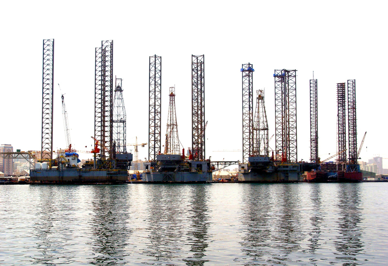 Lamprell's Sharjah Quayside facility. The firm expects to complete on the purchase of MIS on 14 July.