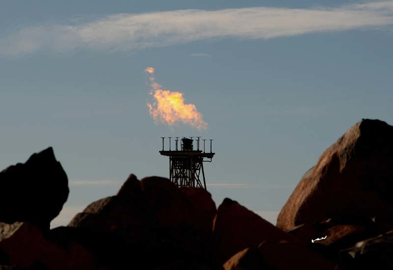 Algeria will be focusing on gas production