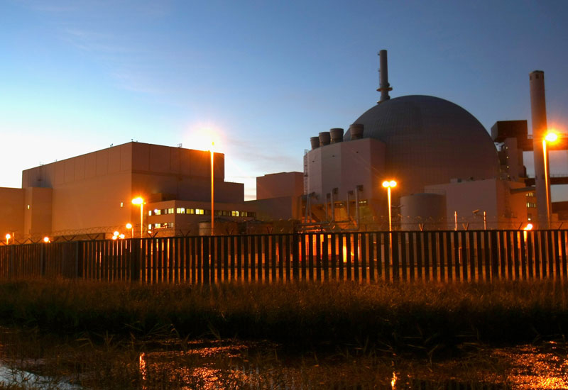 Nuclear energy Middle East, Nuclear power plants Middle East, Nuclear power projects Gulf, Nuclear power projects Saudi Arabia, Siemens, NEWS, Industry Trends