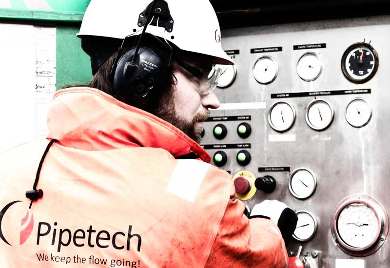 Pipetechs new service will target inspection, maintenance and cleaning of caissons.