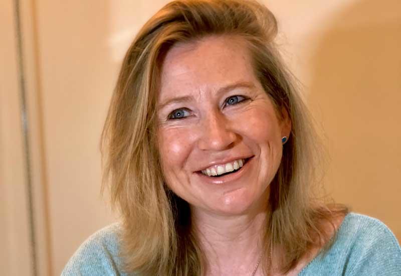 New Petroplan CEO, Philippa Barnes.