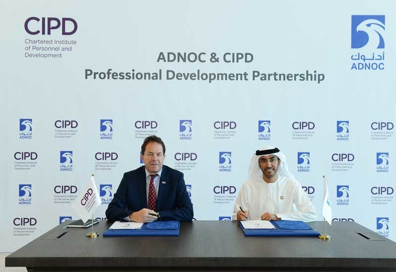 At an event to launch the ADNOC Pioneers alumni programme, the company brought together more than 700 retirees.