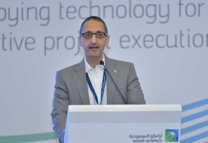 Key speakers from Saudi Aramco and the EPC industry shared their views and experiences at the Contractor Exchange Forum.