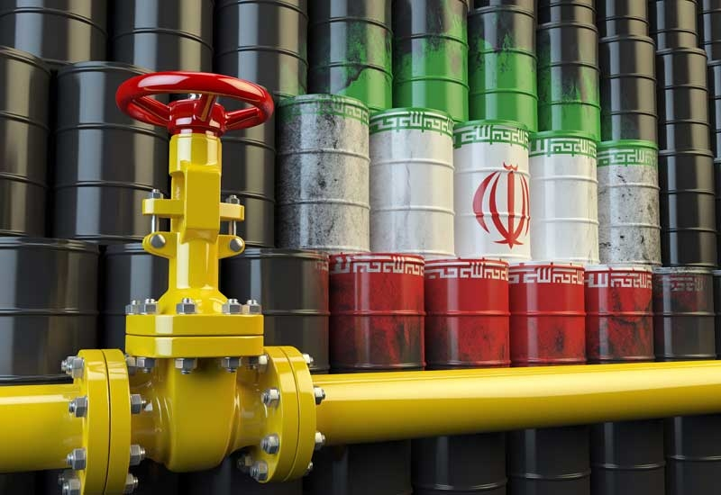 If the US imposes sanctions on Tehran on May 12, the countrys oil exports are likely to be hit severely.