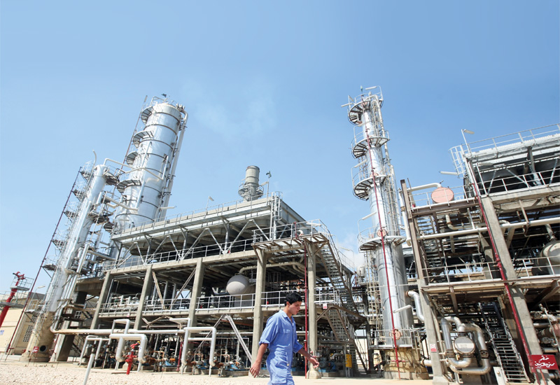 Iraq hopes to see its daily oil production hit 6.5mn barrels per day by 2022.