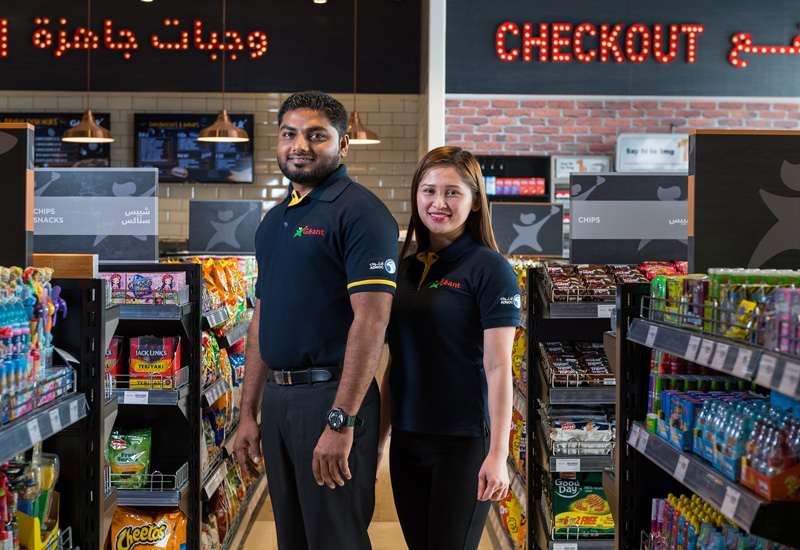 The opening forms part of ADNOC Distributions broader efforts to improve convenience store experience.