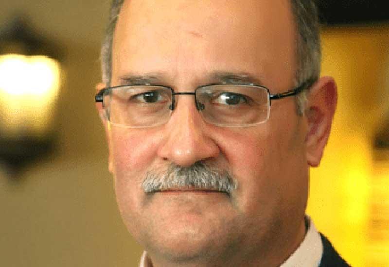Hatem Al Mosa, CEO of Sharjah National Oil Corporation.