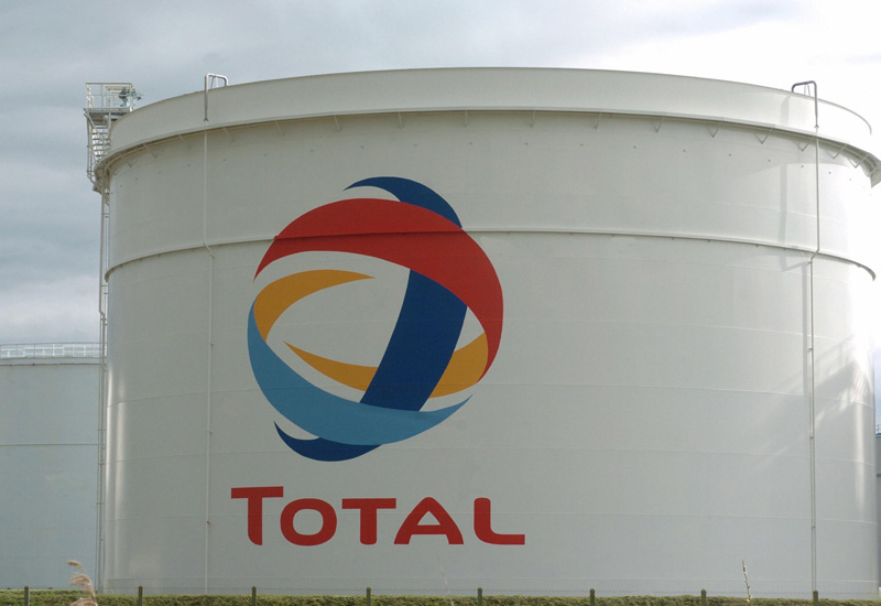 Total is the leading oil operator in Angola.