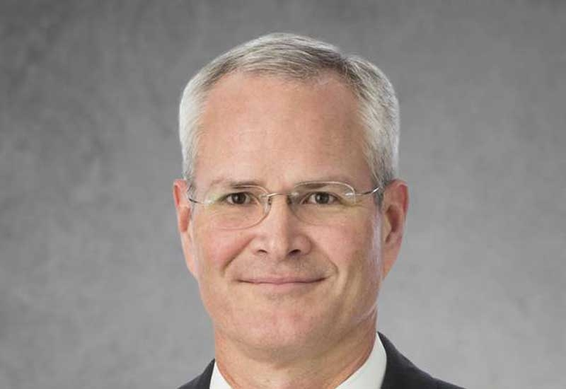 Darren Woods, chairman and CEO, ExxonMobil.