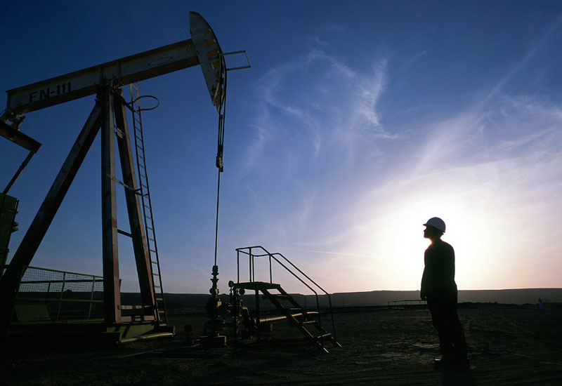Global oil reserves have diminished by around 360mn barrels since the start of 2017.