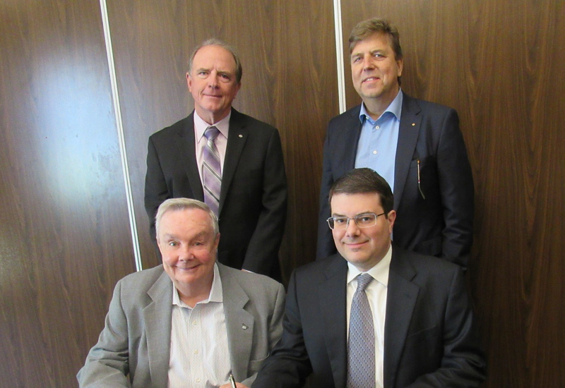 GAC LNG Services has signed a contract with Translux Limited to provide voyage management services as Translux enters the LNG industry.