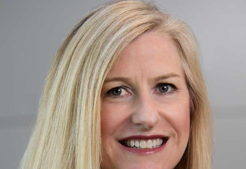 Rebecca Liebert, President and CEO, Honeywell UOP.