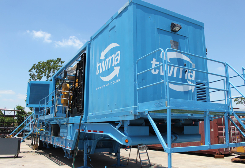TWMA's acquisition is described as an eight-figure deal.