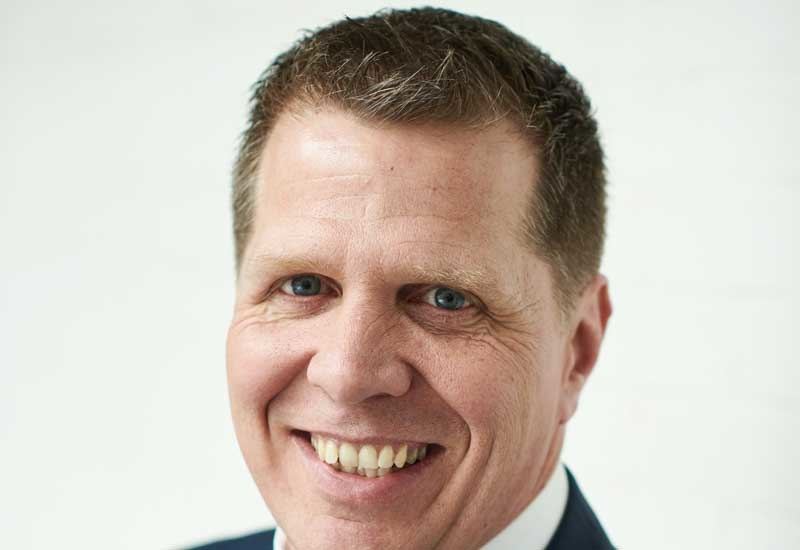 Ben Oudman, Regional manager, DNV GL, oil and gas, Continental Europe, Eurasia, Middle East, India and Africa.
