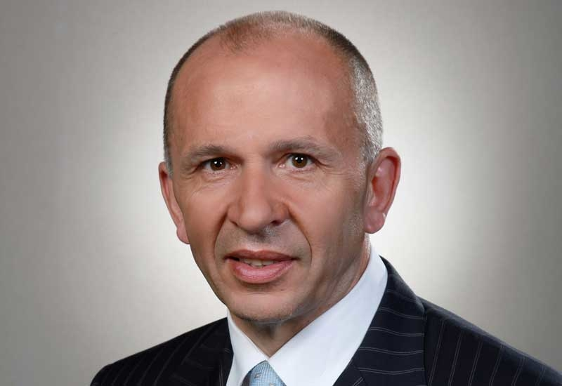 Luciano Poli, President, India, Middle East, North Africa and Turkey, Dow.