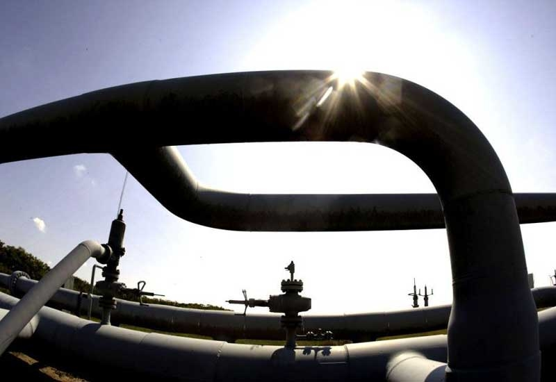 The US is the biggest spender in the global planned oil and gas pipelines industry. (Image for illustration only)